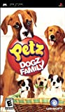 Petz Dogz Family (輸入版) - PSP