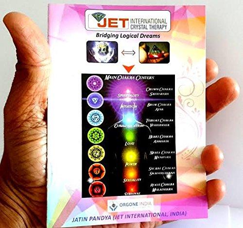 ジェット国際本物の水晶オベリスクタワージャンボ8ファセット約オーラロッククリスタル自然は、地球霊バランスポイントの宝石用原石のスピリチュアルチャクラバランシングサイキックギフトセラピーポリッシュ