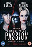 Passion [DVD] [Import]