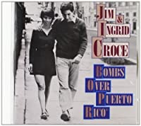 Bombs Over Puerto Rico by Jim & Ingrid Croce