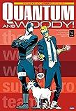 クァンタム&ウッディ:世界最悪のスーパーヒーロー / ジェームズ・アスムス のシリーズ情報を見る