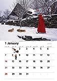 ターシャ・テューダーのカレンダー2018 ターシャ・テューダーと紡ぐ12カ月の物語 ([カレンダー]) 画像