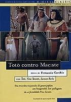 Toto' Contro Maciste [DVD] [Import]