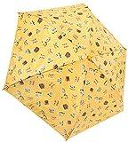 [ジェイズプランニング] 折りたたみ傘 折り畳み傘 ボーイズ 黄色 キッズ