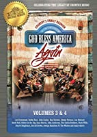 CFR God Bless America Again Vol. 3&4