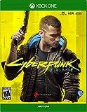 Cyberpunk 2077 (輸入版:北米) - PS4