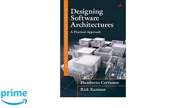 amazon designing software architectures a practical approach sei
