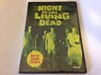 Night of the Living Dead/A Bucket of Blood (Horror Movie Double-Feature)