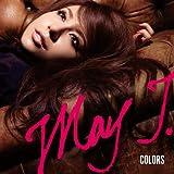 Colors(DVD付)(ジャケットA) 画像