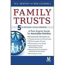 Family Trusts: A Plain English Guide for Australian Families