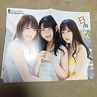 日向坂46 両面ポスター AKB 125069 EC6