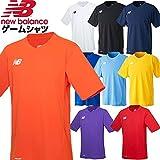 newbalance スポーツシューズ ニューバランス(New Balance) ジュニア ゲームシャツ JJTF6196