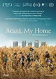 Acasa, My Home [DVD]