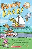 Bunny Race! (Scholastic Readers)