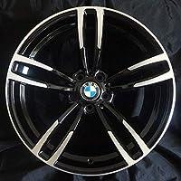 BMW対応 20インチホイール (ビーゴーヨンハチゼロ) B5480 ポリッシュ/ブラック