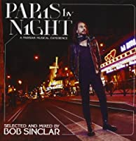 Bob Sinclar Pres Paris By