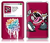 Music Skins iPod Classic用フィルム Alador & Smith – Reality Bites iPod classic MSFSIPC00008