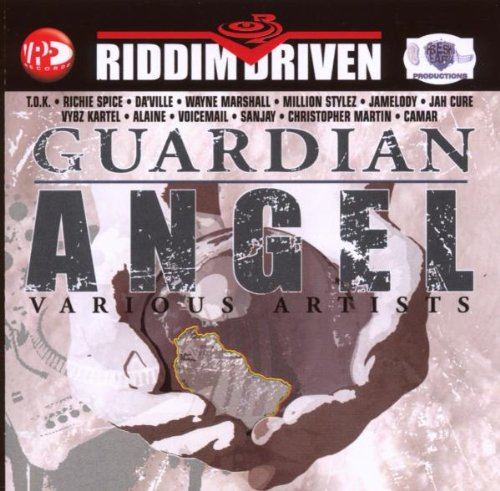 Guardian Angel Riddim Driven