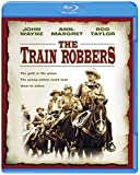 ジョン・ウェイン 大列車強盗 [Blu-ray]