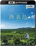 西表島 ~太古の自然をめぐる~【4K Ultra HDブルーレイ】 [Blu-ray]