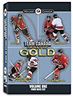 Team Canada Skills of Gold 1 [DVD] [Import]