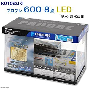 寿工芸 プログレ600 8点 LED
