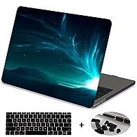 Universe Starry Skyプラスチックハードケースfor MacBook Air 11/ 13古いPro 13/ 15古いRetina 12/ 13/ 15 Macbook Pro 13 Retina A1502 A1425