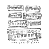 Casiotone Compilation 7 [3 inch mini CD] (aotoao17)
