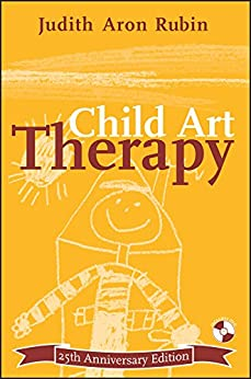 Child Art Therapy by [Rubin, Judith Aron]