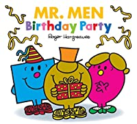 Mr. Men: Birthday Party (Mr Men)