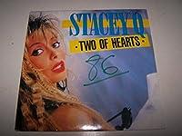 Two of hearts (1986) / Vinyl single [Vinyl-Single 7'']