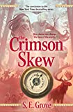 The Crimson Skew (The Mapmakers Trilogy Book 3) (English Edition)