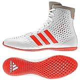 アディダス(adidas) KO レジェンド 16.1 ボクシングシューズ (UK9(27.5cm))