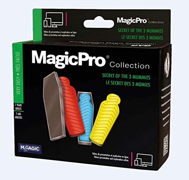 OIDマジック549魔法のトリックの秘密3 DVD(英語)