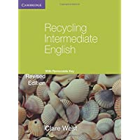 Recycling Intermediate English with Removable Key (Georgian Press)
