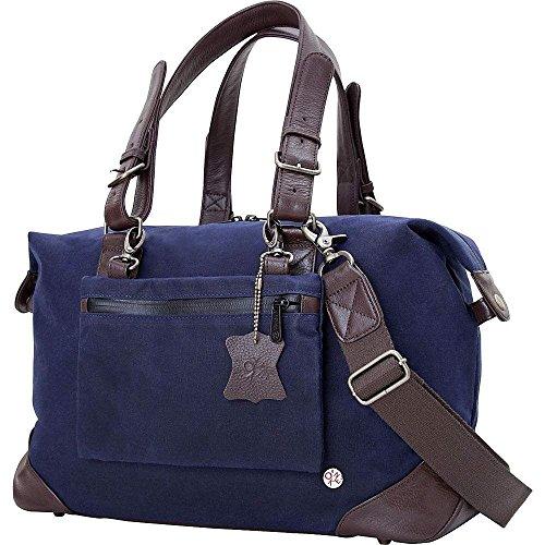 (トーケン) TOKEN メンズ バッグ ダッフルバッグ Lafayette Waxed Duffel Bag (S) 並行輸入品