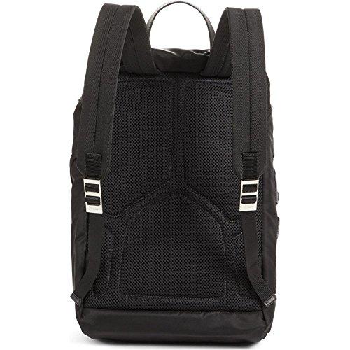 d6303caa2381 (プラダ) PRADA メンズ バッグ バックパック・リュック Character Backpack [並行輸入品]