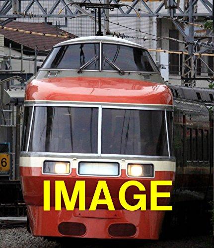レジェンドトレインズ 小田急電鉄LSE7000形【ブルーレイ】 [Blu-ray]