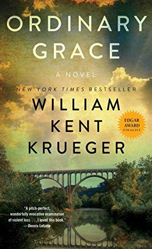 Ordinary Grace: A Novel (Engli...