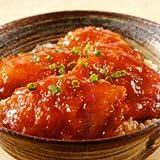 クックメイト チキン南蛮丼の具 140g x 5袋 【冷凍】/ニチレイ(3袋)