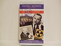 ウォルター・クロンカイト記憶The 20th century- The Cold War : Challenge &危機( VHSテープ)
