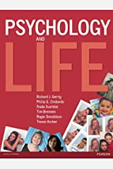 Psychology and Life e book Kindle Edition