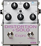 DISTORTION + SOLO