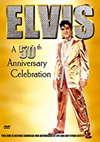Elvis 50th Anniversary in Show Business [DVD]