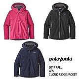 パタゴニア ジャケット PATAGONIA W'S CLOUD RIDGE JACKET 全3色 パタゴニア ウィメンズ・クラウド・リッジ・ジャケット 2017 FALL/WINTER MODEL 日本正規品 クラウドリッジジャケット