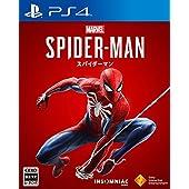 【PS4】Marvel's Spider-Man【早期購入特典】「スパイディ・スーツ」、追加スキルポイント、スパイダー・ドローン早期解放、PS4カスタムテーマ、PlayStationNetworkアバター (封入) 【Amazon.co.jp限定】アイテム未定