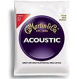 Martin マーチン アコースティックギター弦 80/20 Bronze M-140 .012-.054 ライト 【国内正規品】