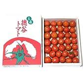 高知県産 フルーツトマト 「徳谷トマト」 Aランク 約2キロ