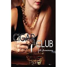 Cigar Club (Open Tab Book 2)