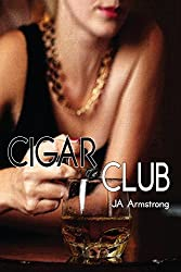 Cigar Club (Open Tab Book 2) (English Edition)
